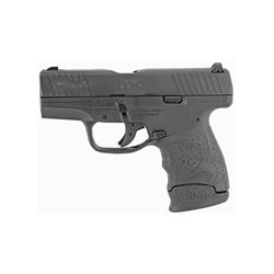 WAL PPS M2 9MM 3.2  7RD BLK