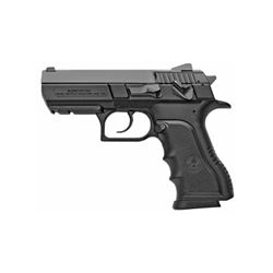 """IWI JER 941 9MM 3.8"""" 16RD BLK POLY"""