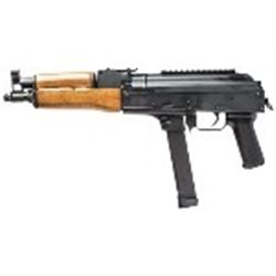 """CENT ARMS DRACO NAK9 9MM 11.14"""" 33RD"""
