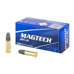 MAGTECH 22LR 40GR LRN - 2500 Rds