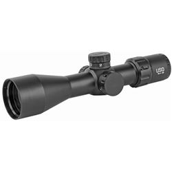 US OPTICS 3-12X44 FFP MHR