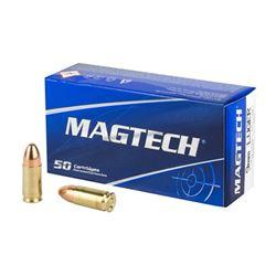 MAGTECH 9MM 115GR FMJ - 500 Rds