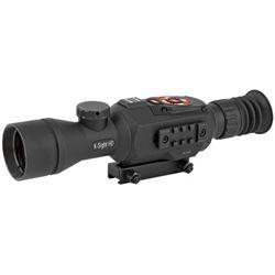 ATN X-SIGHT-II SMART HD D/N 3-14X