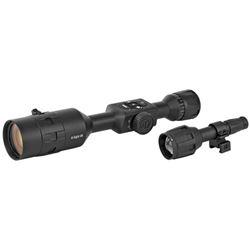 ATN X-SIGHT-4K PRO SMRT HD D/N 5-20X