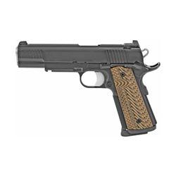"DW SPECIALIST FS 45ACP 5"" BLK NS 8RD"