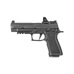 """SIG 320XF 9MM 4.7"""" 10RD RXP BLK"""