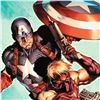 Image 2 : Ultimate Avengers #2 by Marvel Comics