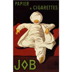 Leonetto Cappiello - Job