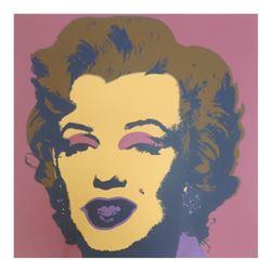 Marilyn 11.27 by Warhol, Andy