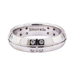 0.25 ctw Diamond Ring - 18KT White Gold
