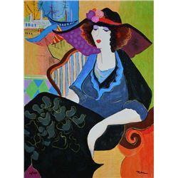 Patricia Govezensky Marina Tel-Aviv