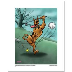 Scooby Golf by Hanna-Barbera
