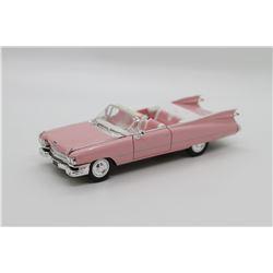 1959 Cadillac  Series 62 1/34 Has box