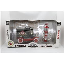 1912 Ford Model T Delivery Car 1:24 Box