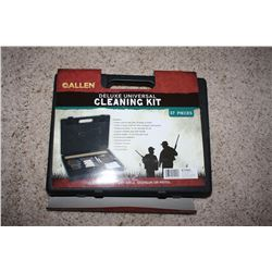 Deluxe Gun Cleaning Kit