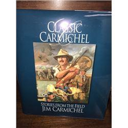 Carmichel & Kuhn books