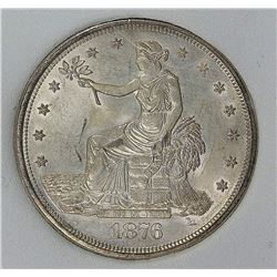 1876-S TRADE DOLLAR