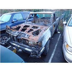 1990 Ford Ranger