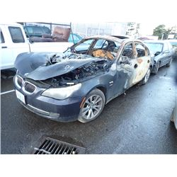 2010 BMW 535i xDrive