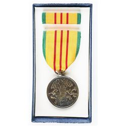 USA Vietnam Service MEDAL - Original Box