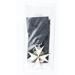 St. John's Ambulance Medal
