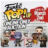 Image 1 : WELCOME TO YOUR KASTNER TIMED INTERNET FUNKO FRENZY