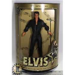 ELVIS COLLECTOR EDITION DOLL