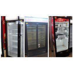 FEATURED: UPRIGHT GLASS DOOR DISPLAY COOLERS