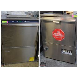FEATURED: COMMERCIAL DISHWASHERS