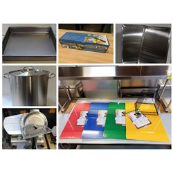 FEATURED: NEW COMMERCIAL KITCHENWARE'S
