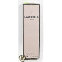 LAGERFIELD CLASSIC 125ML