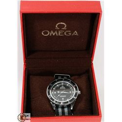 NEW REPLICA OMEGA SEAMASTER MASTER CO-AXIAL
