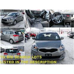 FEATURED 2014 KIA RONDO