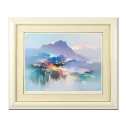 Limited Edition Morning Mist by Leung, H.