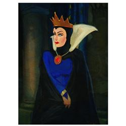 Limited Edition Evil Queen by Salvati, Jim