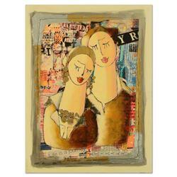 Original Life is a Journey (v2) by El Hai Original