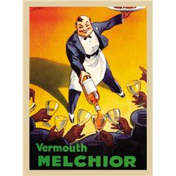 Dorfi - Vermouth Melchior