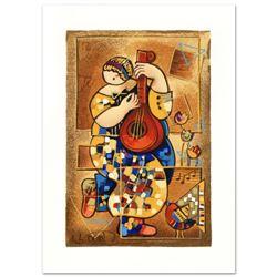 Banjo Song by Levi, Dorit