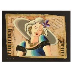 Original Grey Hat - Musical Series by El Hai Original