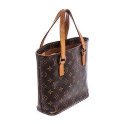 Louis Vuitton Monogram Canvas Leather Vavin PM Handbag