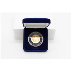 Fine Gold 1/2 oz OR PUR