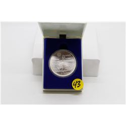 1976 - Montreal Olympic $10 coin