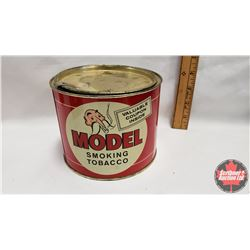 """Model Smoking Tobacco """"Valuable Coupon Inside"""" (4-1/4"""" x 5-1/2"""")"""