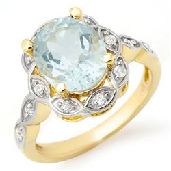 0.90 ctw VS/SI Diamond Art Deco Halo Necklace 14K White Gold