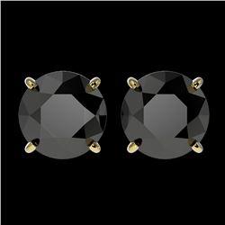1.25 ctw H-SI/I Diamond Necklace 10K White Gold