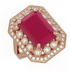 2.0 ctw Past Present Future VS/SI Oval Diamond Ring 18K White Gold
