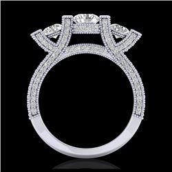 28.22 ctw Tanzanite & Diamond Bracelet 14K Rose Gold