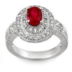 1.03 ctw H-SI/I Diamond Necklace 10K Rose Gold