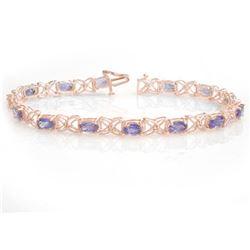 1.93 ctw VS/SI Diamond 2pc Wedding Set Halo 14K Rose Gold