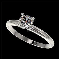 1.25 ctw Fancy Black Diamond Art Deco Ring 18K Rose Gold